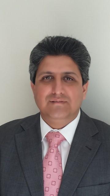 Prof (Dr.) Minesh Khashu FRCPCH, FRSA