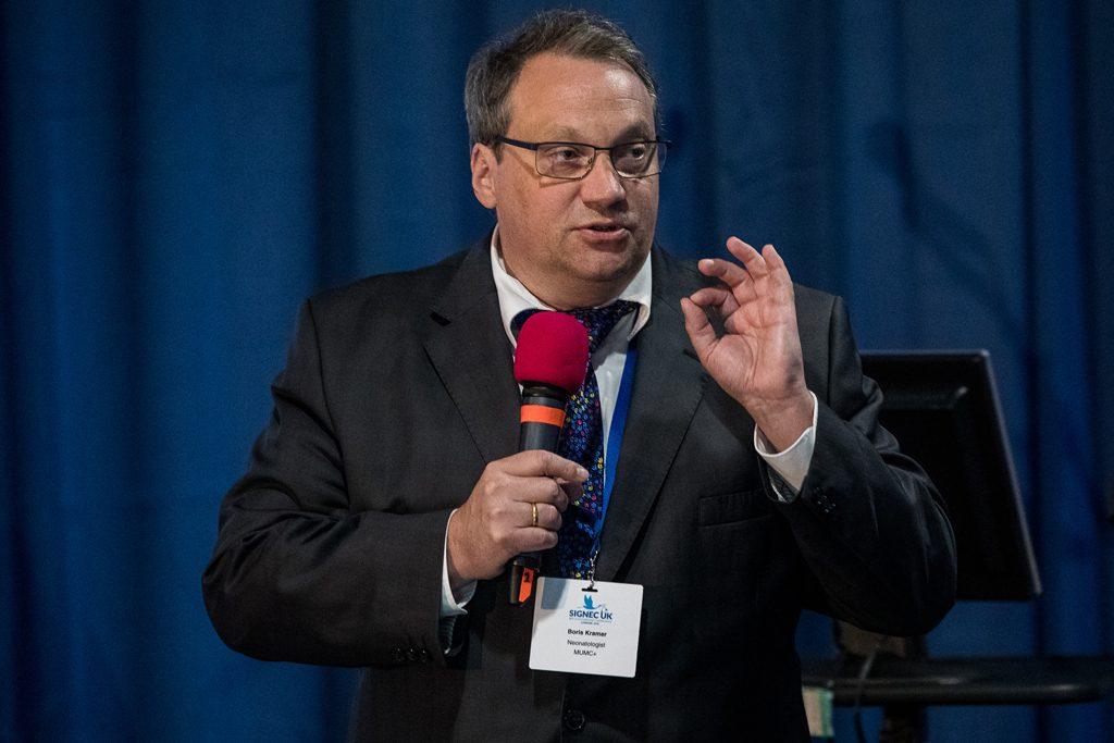 Prof Boris Kramer